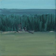 PORTFOLIO - ARBEITEN - PROJEKTE - WORK - MARIE RUPRECHT Portfolio, Golf Courses, Fine Art Prints, Original Art, Waves, Mountains, Nature, Outdoor, Cultural Studies
