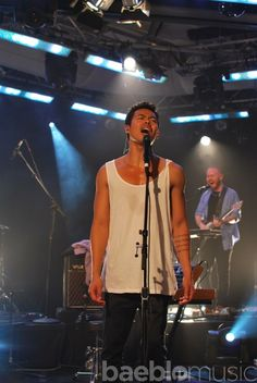 The Temper Trap Videos, Articles and Photos on Baeble Music The Temper Trap, Theater, Sons, Nyc, Night, Musica, Theatres, My Son, Teatro