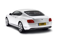 2008 asa bentley continental tetsu gtr