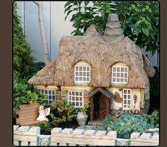Large Fairy Garden On Pinterest Miniature Fairy Gardens