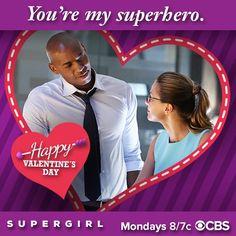 Valentine's Day Cards From Your Favorite TV Stars Valentine Day Cards, Happy Valentines Day, Supergirl, Stars, Tv, Valentine Ecards, Television Set, Sterne, Star