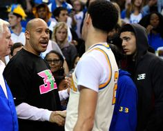 LaVar Ball blames foot speed of white guys for UCLA downfall http://ift.tt/2oMU2XU Love #sport follow #sports on @cutephonecases
