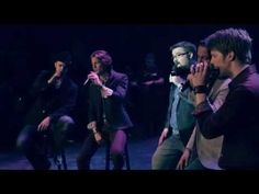 """▶ """"Colder Weather"""" (LIVE) - Home Free [Zac Brown Band cover] - extended version - YouTube"""
