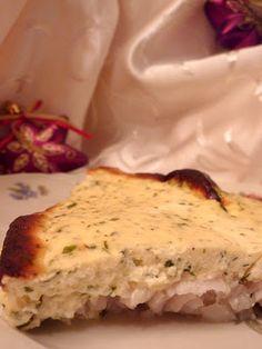 Kiskonyhám ízei: Fokhagymás tejfölben sült hal