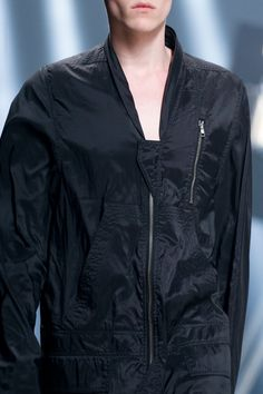 Rick Owens   Spring 2014 Menswear Collection   Style.com