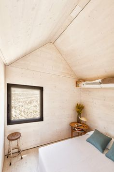 A transportable house? I'm sold!