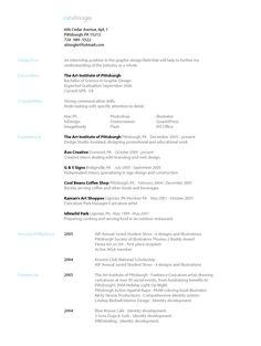 Web Design Resume Sample Resume W Online Portfolio  Career  Pinterest  Online Portfolio .