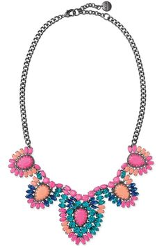 Frida Necklace in  from Stella & Dot on shop.CatalogSpree.com, your personal digital mall.