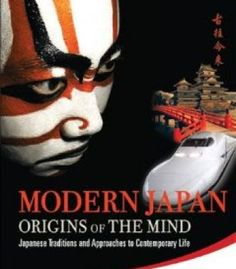 Modern Japan: Origins Of The Mind: Japanese Mentality And Tradition In Contemporary Life PDF