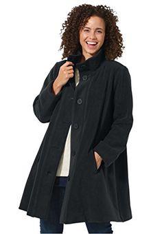 5eac258e676de 63 Best Plus Size Coats images