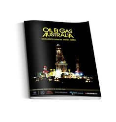 Energy Publications Oil and Gas Australia Publication Design, Oil And Gas, Australia
