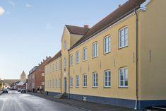 Multi Story Building