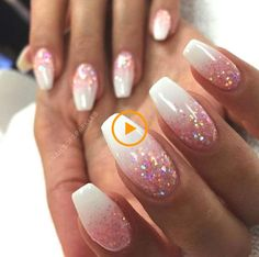 10 Elegant Rose Gold Nail Designs You Should Try - Some