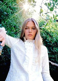 Peggy Lipton by Guy Webster, 1968