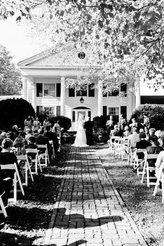 Wedding at The MacDonald Farm near Chattanooga,Tennessee. Larry Gindhart, Photographer
