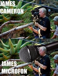 26 Celebrity Name Puns - James Cameron Funny Puns, You Funny, Really Funny, Hilarious, Funny Stuff, Random Stuff, Celebrity Name Puns, Worst Celebrities, Jokes And Riddles