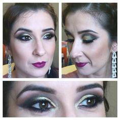 Makeup por Bia Steck maquiagens @biasteck