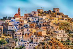Free Image on Pixabay - Greece, Village, Karpathos, Hill Mykonos, Santorini Grecia, Canon Eos, Inclusive Holidays, Greece Holiday, World Images, Blog Images, Greece Travel, Greek Islands