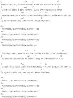 You Dont Know Me Chords Ariana Grande — brad.erva-doce.info