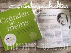 everybody's public – Coaching & Kommunikation everybodys-public.com  #Gründungsgeschichten #Existenzgründung #everybodyspublic