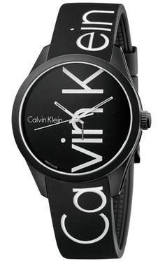 Reloj Calvin Klein unisex K5E51TBZ