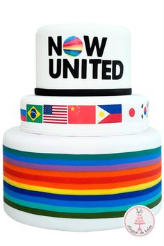 Sweetie Birthday Cake, Happy Birthday, Bolo Fake, Birthday Parties, The Unit, Cool Stuff, Party, 11th Birthday, 10 Years