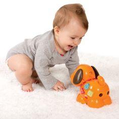 Mówiący piesek dla dzieci SMILY PLAY ŁATEK - hitcena.pl Play, Children, Toddlers, Boys, Kids, Child, Babys, Babies, Kid
