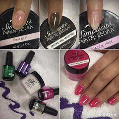 Check out NSI Nails