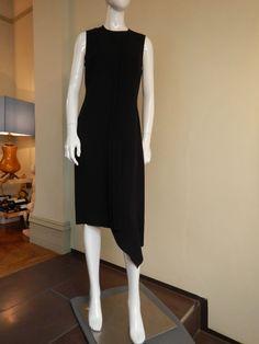 Cedric Charlier Black Dress Size 10