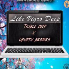 Treble Deep & Ubuntu Brothers – Like Vigro Deep - CurteBoaMúsica Rap, Anselmo Ralph, Latest Hip Hop, First Website, The 5th Of November, Marshall Speaker, New Music, Brother, Entertaining