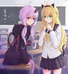 Yukari & SeeU