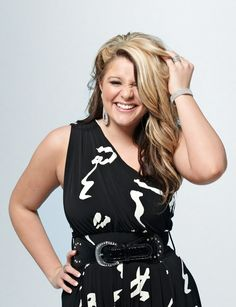 Lauren Alaina... Oh yes! She has the voice.
