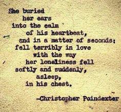 I'm putting this in my boyfriend's birthday card <3 #Love #Poem