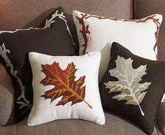 Autumn Pillows...                                                                                                                                                                                 More