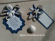 Immagine correlata Biscuit, Sea Theme, Table Plans, Shabby, Holidays And Events, Wedding Planner, Embellishments, Diy And Crafts, Xmas