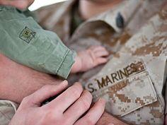 U. S. Marines