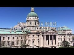 Indiana House Republicans kept their promises to Hoosiers and delivered on all aspects of their 2015 legislative agenda.