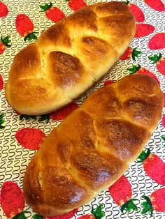Homemade Challah Bread Recipe – Best Ever Soft Challah!