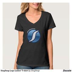 Your Custom Women's Hanes Nano V-Neck T-Shirt