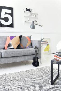 Sunday Spacesfrom Fancy NZ Design Blog