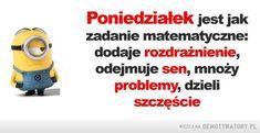 Stylowi.pl - Odkrywaj, kolekcjonuj, kupuj Haha, Jokes, Humor, Cool Stuff, Learning, Funny, Husky Jokes, Ha Ha, Humour