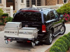 Insider's Guide: Top Tailgating Vehicles and Accessories | Autobytel.com