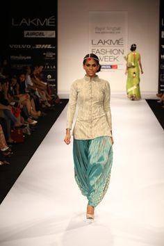 Scarlet Bindi - South Asian Fashion