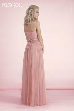 Kelsey Rose Bridesmaid Style 50095