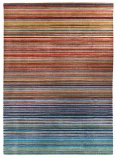 Take A Look At This Rug From Rugsonline: Luri Stripes Multi