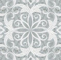 Simplified Bee®: mosaic tile