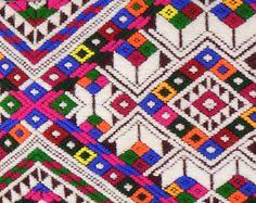 Traditional Oriental Textiles by TaTonYon