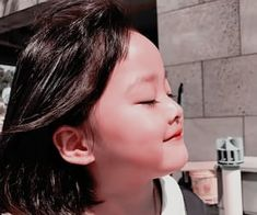 Imagem de baby, ulzzang, and ulzzang baby Korean Babies, Asian Babies, Baby Stickers, Cute Stickers, Kids Girls, Baby Kids, Baby Boy, Cute Babies Photography, Cute Baby Girl Pictures