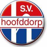 Voetbal clu8b sv Hoofddorp
