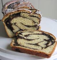 Czech Poppyseed Sweet Roll (Kolace/Kolach) Filling Recipe